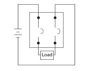 eaton hfddc3015l direct current molded case circuit breaker. Black Bedroom Furniture Sets. Home Design Ideas