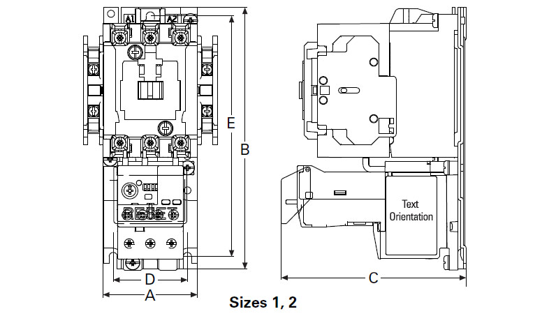 non rev size 1 an19cn0a5e eaton c440 wiring diagram at bayanpartner.co
