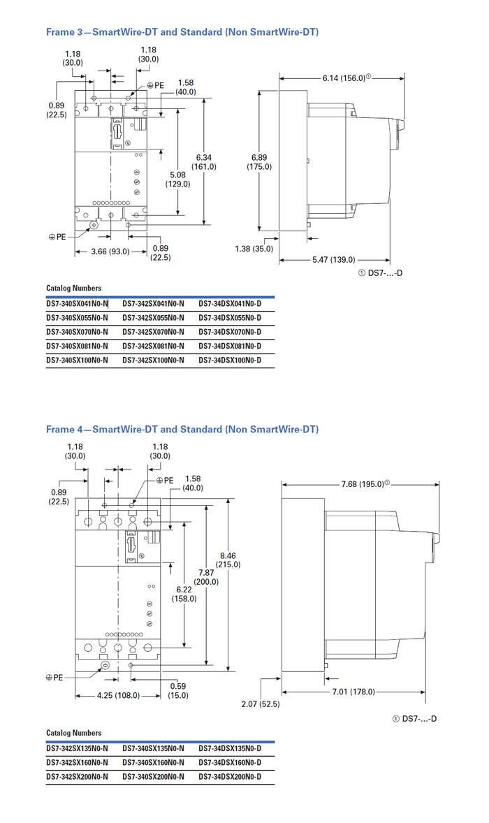 eaton moeller ds7 342sx041n0 n solid state soft start controller. Black Bedroom Furniture Sets. Home Design Ideas