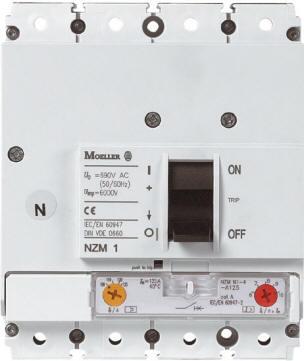 Details about  /1pcs new circuit breaker PKZM4-32 Eaton