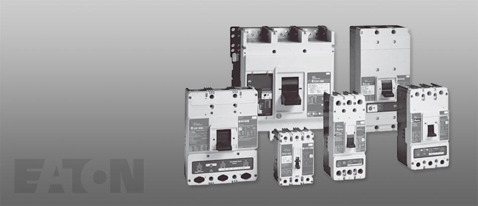 Eaton Molded Case Circuit Breaker Series-C Overview