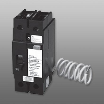 Eaton Molded Case Circuit Breaker Series C G Frame
