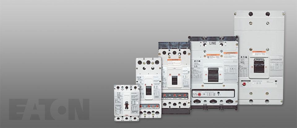 Eaton Engine Generator Circuit Breakers