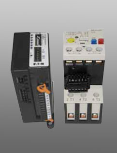 Eaton Freedom Series Overloads Relay Communications