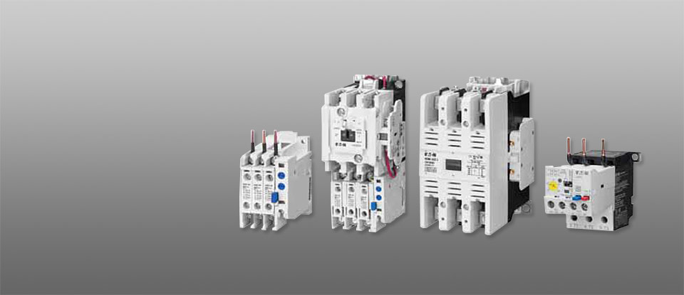 Eaton Freedom Series Electric Overload Relays