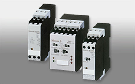 Klockner Moeller Measuring & Monitoring Relays