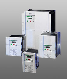 DF5 Frequency Inverter