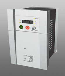DV6 Vector Frequency Inverter - Function