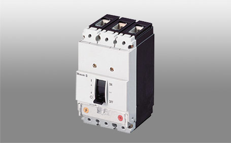 NZM1 Thermomagnetic Circuit Breaker - Fixed