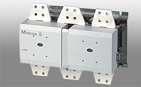 Eaton Moeller Contactors 185-Amp to 2000-Amp