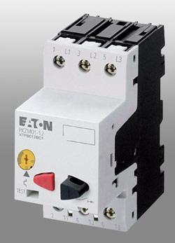 PKZM01 XTPB eaton moeller manual motor protectors  at panicattacktreatment.co