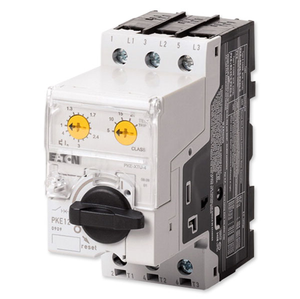 XTPE032BCS Motor-Protective Circuit Breakers Standard Complete Devices