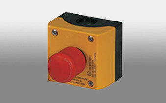 Eaton/Moeller Safety Button ATEX