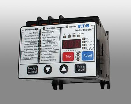 motor insight eaton moeller overload relay accessories  at edmiracle.co