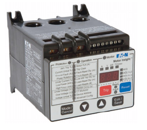 Eaton Moeller C441 Motor Insight Overload and Monitoring Relays