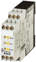 Eaton/Moeller ETR4-70-W Multi-Function Electronic Timing Relay