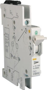 Eaton Moeller Faz Miniature Circuit Breaker Family Overview