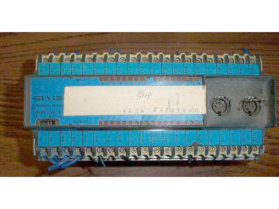Klöckner-Moeller PS3 DC R10U7