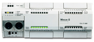 Eaton Moeller PS4 Programmable Logic Controller (PLC)