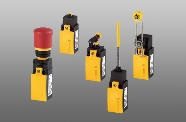 Eaton Moeller Limit & Position Switches